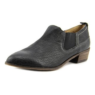 Kelsi Dagger Veronik Women Round Toe Leather Loafer