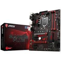 Msi Z370 Gaming Plus Z370 Gaming Plus
