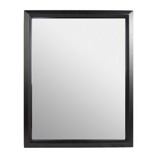 Black Finish Mirror Hidden 1080p HD Camera