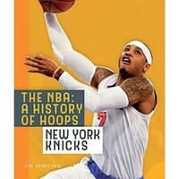 New York Knicks - Jim Whiting