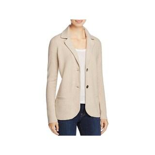 Private Label Womens Cardigan Sweater Cashmere Blazer