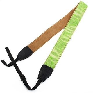 SHETU Authorized Camera Western Impression Anti-slip Shoulder Belt Strap for SLR