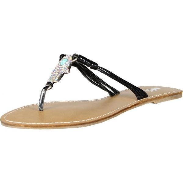 Gcny Good Choice Womens Victoria Sandals