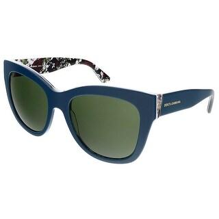 Dolce&Gabbana DG4270 Cateye Sunglasses