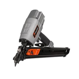 bostitch coil framing nailer manual