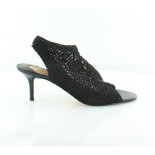 Nina Cheriann Women's Heels Black - 9.5