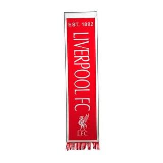 English Premiership Liverpool F.C. Spirit Banner