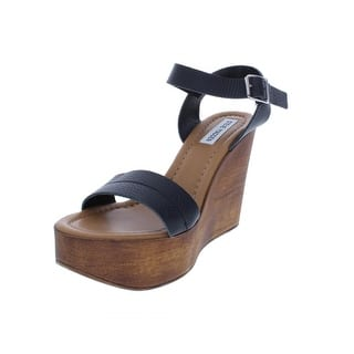 e70bfde423ba Buy Steve Madden Women s Sandals Online at Overstock