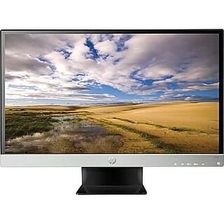 "Refurbished - HP 27VC 27"" IPS LED Backlit Monitor 1920x1080 16:9 1000:1 7ms VGA HDMI DVI-D"