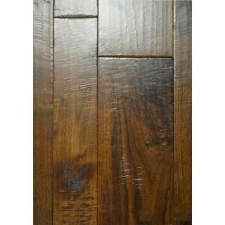 Miseno MLFR-MONTREAL-H-W-E  Montreal - Varying Width Planks Engineered Hardwood Flooring - Handscraped - Hawkesbury