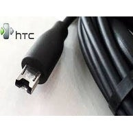 OEM HTC 12 pin USB Cable for Rezound 6425, Amaze 4G, Evo View 4G, Flyer and Jet