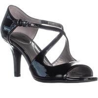 Bandolino Maggiora Heeled Sandals, Black - 5.5 us