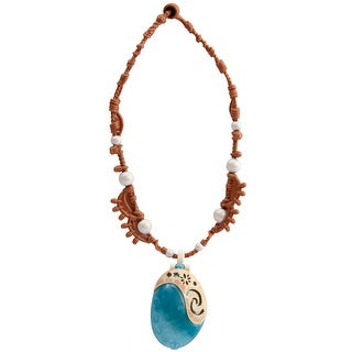 Disguise Moana's Necklace - Multi