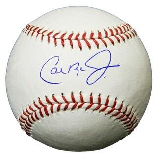 Cal Ripken Jr Rawlings Official MLB Baseball