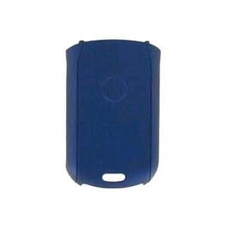 OEM Motorola V260 V262 Battery door (Blue) SHN8758