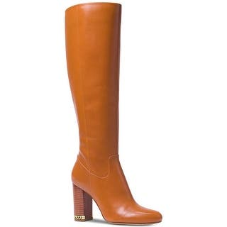 882a4ec9c38a Quick View.  220.00. Michael Kors MK Women s Knee High Tall Leather Walker  ...