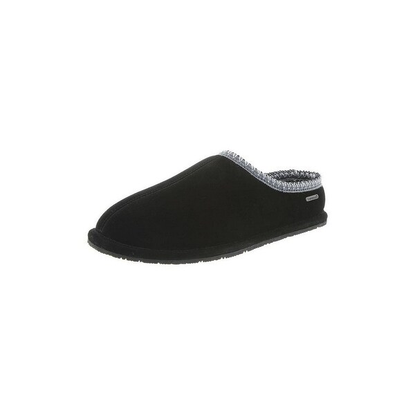 Shop Bearpaw Casual Slippers Mens