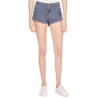 Pistola Womens Denim Shorts Destroyed Colored|https://ak1.ostkcdn.com/images/products/is/images/direct/3db557a891463e8d305f6a5674aed03f75e5b8b9/Pistola-Womens-Denim-Shorts-Destroyed-Colored.jpg?impolicy=medium