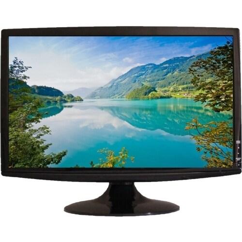"""""""Avue AVG22WBV-2D Avue AVG22WBV-2D 21.5"""" LED LCD Monitor - 16:9 - 2 ms - 1920 x 1080 - 16.7 Million Colors - 300 Nit -"""
