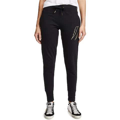 Chrldr Womens Lightning Athletic Sweatpants