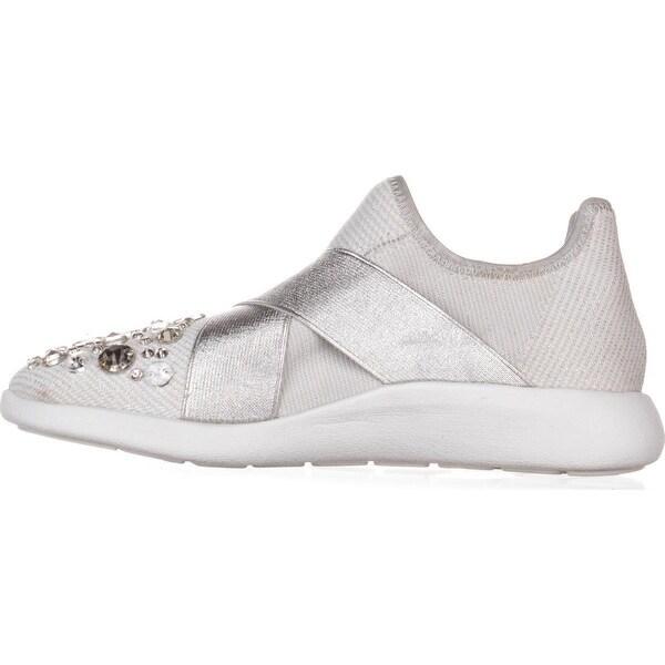Aldo Womens Dorea Low Top Slip On Fashion Sneakers