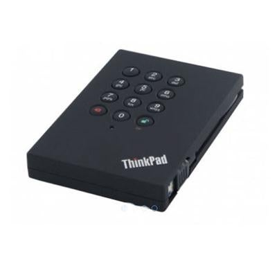 Lenovo - 0A65621 - Tp Usb3.0 1Tb Secure Hd