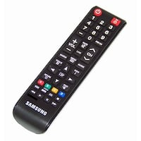 OEM Samsung Remote Originally Shipped With: GXSM530CF, GXSM530CF, GXSM530CF/XAA, GXSM530CFXAA