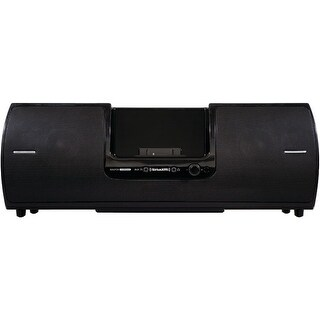 Sirius-Xm Sxsd2 Dock & Play Radio Boom Box