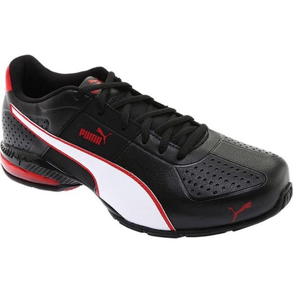 44d6a166831e63 ... Men s Shoes     Men s Sneakers. PUMA Men  x27 s Cell Surin 2 FM Sneaker  PUMA Black PUMA White
