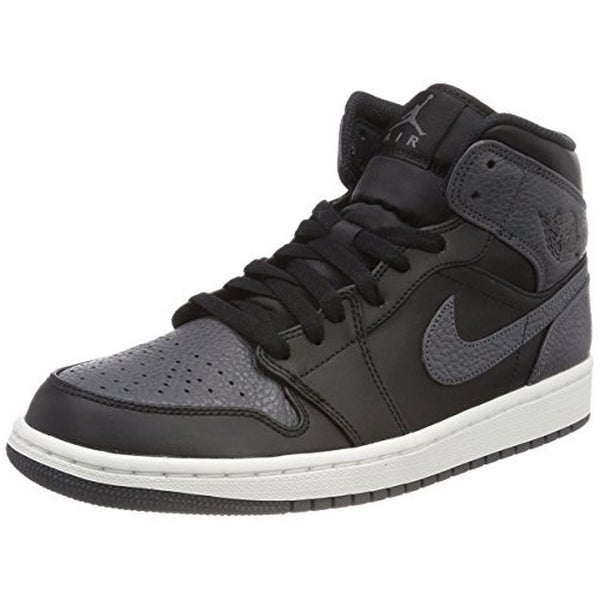 Nike Mens Air Jordan 1 Mid