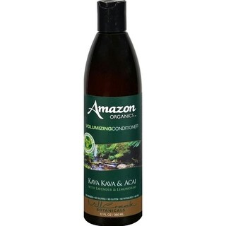 Mill Creek - Amazon Organics Volumizing Conditioner Lavender And Lemongrass ( 2 - 12 FZ)