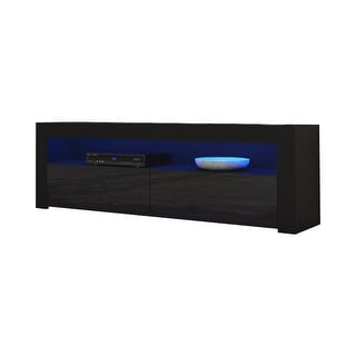 Link to Milano Classic Modern 16 color 63-inch TV Stand Similar Items in Living Room Furniture