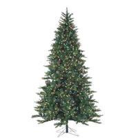 Gerson/Yantian 7.5Ft Mult Lwd Pine Tree 5749-75M Unit: EACH