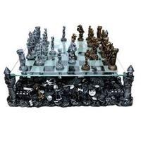 3D Chess Set - Knight