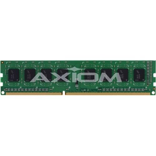 """""""Axion 0B47377-AX Axiom PC3-12800 Unbuffered ECC 1600MHz 4GB ECC Module - 4 GB (1 x 4 GB) - DDR3 SDRAM - 1600 MHz"""