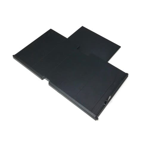 OEM Epson Rear Input Paper Support Shipped with XP-205, XP-215, XP-225, XP-235