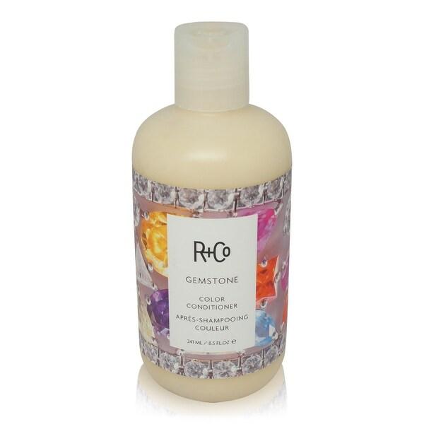 R+CO Gemstone Color Conditioner 8.5 Fl Oz