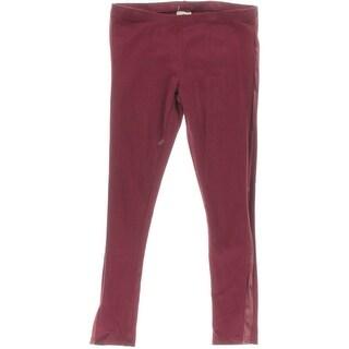 Zara Girls Stretch Leggings - 13/14