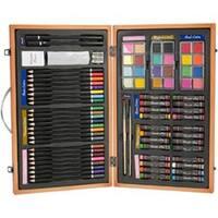 Professional Art Set 80Pc-