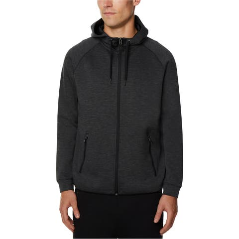 32 Degrees Mens Performance Hoodie Sweatshirt