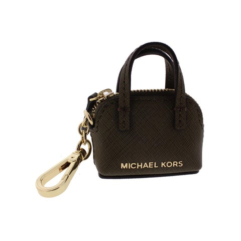 MICHAEL Michael Kors Womens Cindy Fashion Keychain Signature Charm - o/s
