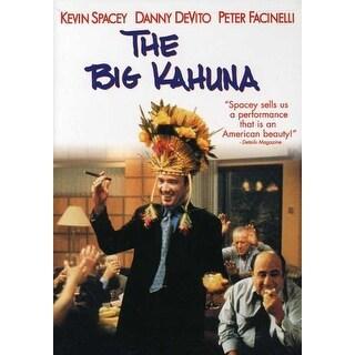 Big Kahuna [DVD]