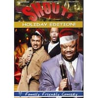 Shout: Holiday Edition [DVD]