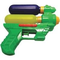 Water Sports Dbl Water Gun 81000 Unit: EACH