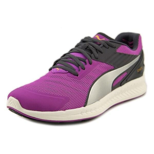Puma Ignite V2   Round Toe Synthetic  Running Shoe