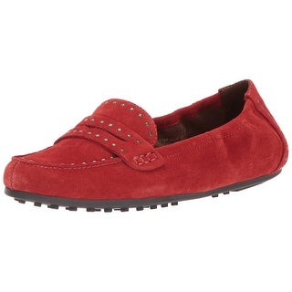 Aerosoles Women's Drive up Penny Loafer - 9.5