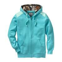 Legendary Whitetails Ladies Traveler Hooded Sweatshirt Jacket