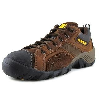 Caterpillar Argon CT Composite Toe Leather Work Shoe