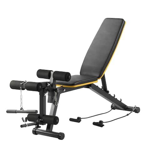 Ainfox Multi-Purpose Adjustable Weight Bench
