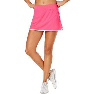 Ideology Performance Women's Golf & Tennis Skort Pink Size XXL - xxl (18)